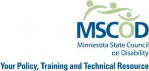 Minnesota State Council on Disability. Your policy, training and technical resource.
