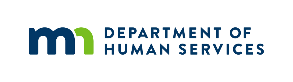 Minnesota Department of Human Services logo