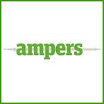 Ampers logo