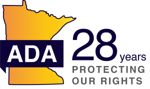 ADA: 28 Years Protecting Our Rights