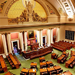 Chambers of the Minnesota House of Representatives