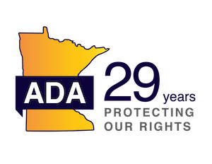 ADA: 29 Years Protecting Our Rights