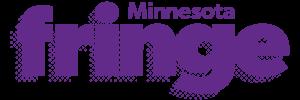 Minnesota Fringe Festival logo