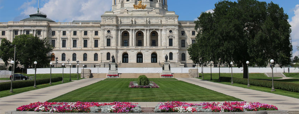 Members of the disability community, ADA advocates, friends, family members, community leaders and policymakers will gather on the south side lawn of the Minnesota State Capitol Aug. 8 at 1 p.m. for a much-anticipated ribbon-cutting ceremony. The celebration will unveil two new ADA compliant ramps that provide full access to enjoy the popular gardens on the Minnesota capitol grounds.