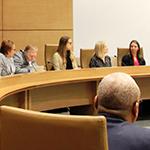 2018 MCD Legislative Forum