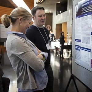 Exhibitors at the 2020 Rare Disease Day