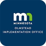 Olmstead Implementation Office logo